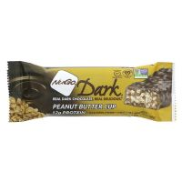 Nugo Dark Peanut Butter Bar 50g